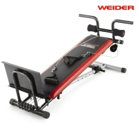 Тренажер Total Trainer Ultimate Body Works Weider
