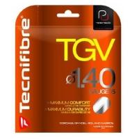 Струна для тенниса Tecnifibre 12m TGV 01GTGV Natural