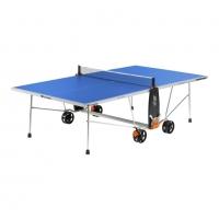 Стол для настольного тенниса Cornilleou Outdoor Challenger Crossover 131845 Blue