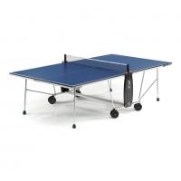 Стол для настольного тенниса Cornilleou Indoor Sport 100 19mm Blue