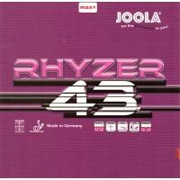 Накладка для настольного тенниса Joola Rhyzer 43