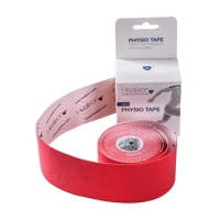 Тейп Healixon Physio Tape Red