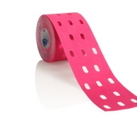 Тейп CureTape Punch 50x5000mm 160684 Pink