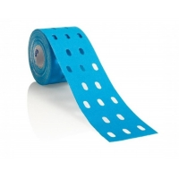 Тейп CureTape Punch 50x5000mm 160653 Blue