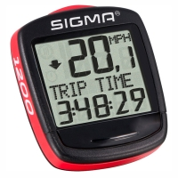 Велокомпьютер Sigma Baseline 1200 01950