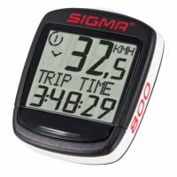 Велокомпьютер Sigma Baseline 800 01940