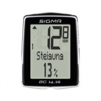 Велокомпьютер Sigma BC 14.16 01416