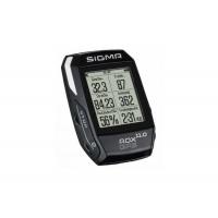 Велокомпьютер Sigma ROX GPS 11.0 Set 01008 Black