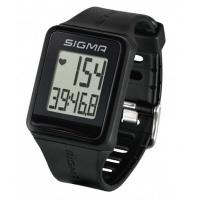 Умные часы Sigma Sport iD.GO 24500 Black