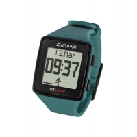 Умные часы Sigma Sport iD.LIFE 24610 Turquoise