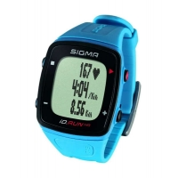 Умные часы Sigma Sport iD.RUN 24820 Turquoise