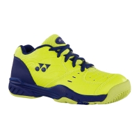 Кроссовки Yonex Junior PC Eclipsion Yellow/Blue