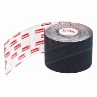 Тейп KINDMAX Classic Cotton K50 Stronger30 50x5000mm Black