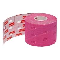 Тейп KINDMAX Punch Cotton KH50 50x5000mm Pink