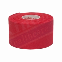 Тейп KINDMAX Sport Cotton W38 38x13700mm Red