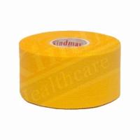 Тейп KINDMAX Sport Cotton W38 38x13700mm Yellow