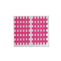 Аппликация KINDMAX Crosstape Acupuncture X03 x2 Pink