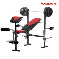 Скамья под штангу Weider Pro 256 15999