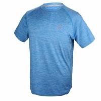 Футболка Kumpoo T-shirt M KW-8119 Cyan