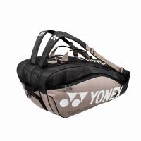 Чехол 7-9 ракеток Yonex 9829EX Pro Platinum Beige/Black