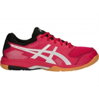 Кроссовки Asics Gel-Rocket 8 Men B706Y 600 Red