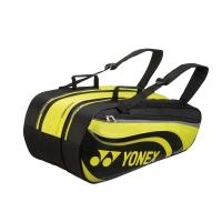Чехол 7-9 ракеток Yonex 8829EX Lime/Black