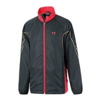 Ветровка FZ Forza Jacket JU Shaon Black/Red