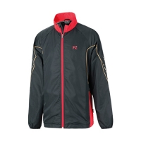 Ветровка FZ Forza Jacket M Shaon Black/Red