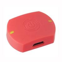 Компьютер для бадминтона Smart One Perfeo Red