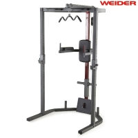 Спортивный комплекс м/ф Pro Power Rack 14933 Weider