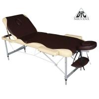 Массажный стол Nirvana Elegant PRO TS3215 DFC