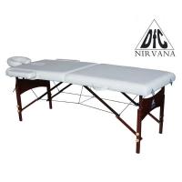 Массажный стол Nirvana Relax TS20112 DFC Beige