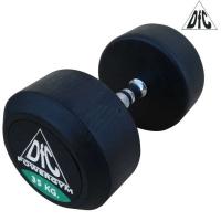 Гантель PowerGym DB002-35 35kg x2 DFC