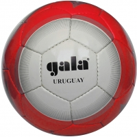 Мяч для футбола Gala URUGUAY 2011 BF5033S Red
