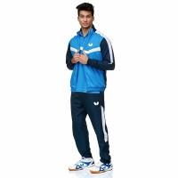 Костюм Butterfly Sport Suit JB Kitao Blue