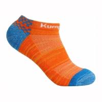 Носки спортивные Kumpoo Socks KSO-46W x1 Orange