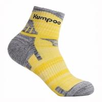 Носки спортивные Kumpoo Socks KSO-56 x1 Yellow