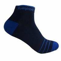 Носки спортивные Kumpoo Socks KSO-57 x1 Black/Blue