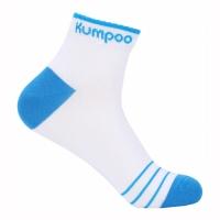 Носки спортивные Kumpoo Socks KSO-57 x1 White/Blue