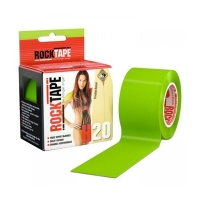 Тейп RockTape H2O 50x5000mm Green