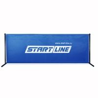 Разделительный барьер Start Line Barrier 2001 Blue