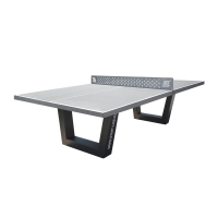 Start Line Antivandal Outdoor City Strong Gray 60-717