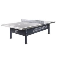 Стол для настольного тенниса Start Line Antivandal Outdoor City Park 60-715 Grey