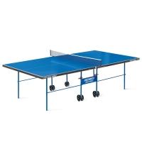 Стол для настольного тенниса Start Line Outdoor Game 6034 Blue