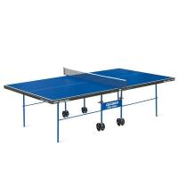 Start Line Indoor Game Blue 6031
