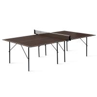 Стол для настольного тенниса Start Line Outdoor Hobby 2 6013 Brown