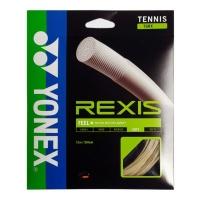 Струна для тенниса Yonex 12m REXIS 130 TGRX130 Natural