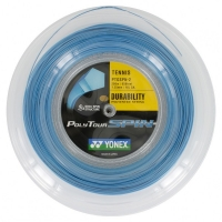 Струна для тенниса Yonex 200m PolyTour Spin PTGSPN-2 Blue