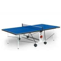 Стол для настольного тенниса Start Line Indoor Compact LX 6042-1 Blue