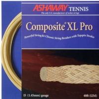 Струна для тенниса Ashaway 12m Composite XL PRO A10662 Natural